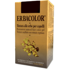 Coloration N°24 Blond Titien