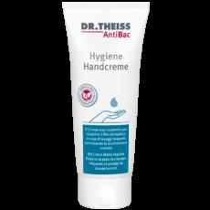 Crème Mains Hygiène AntiBac 100ml