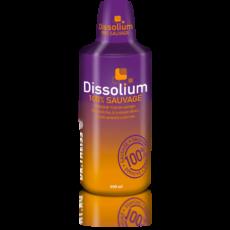 Dissolium 100% Sauvage 600ml