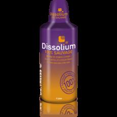 Dissolium 100% sauvage 1L