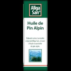 Huile essentielle de Pin Alpin 10ml
