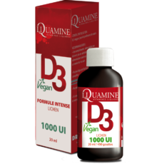 Liquamine D3 Vegan 1000UI 20ml