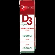 Liquamine D3 Vegan 1000UI 20ml