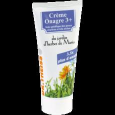 Crème onagre 3+ 100ml