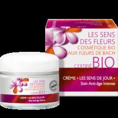 Crème Les Sens de Jour Anti-Âge Intense 50ml