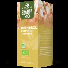 Macérat de graines germées de Tournesol Bio 30ml